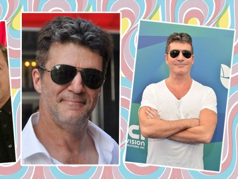 I'm Your Biggest Fan: Simon Cowell impersonator will have you doing a double take