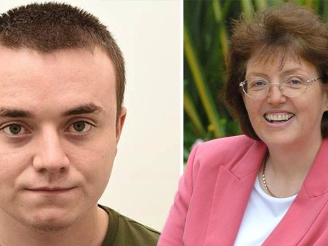 Neo-Nazi who plotted to murder MP Rosie Cooper jailed for life