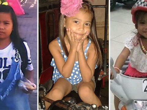 Three girls found dead after locking themselves in hot car while playing