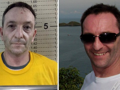 British accountant faces life in prison in Philippines after 'being caught with meth'