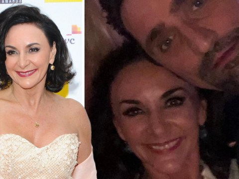 Strictly's Shirley Ballas 'comes full circle' with new boyfriend Daniel Taylor: 'It's a warm experience'