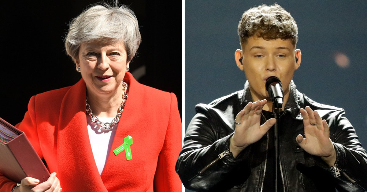 Sorry, Brexit is not the reason UK is doing badly at Eurovision – it's because we're putting no effort in