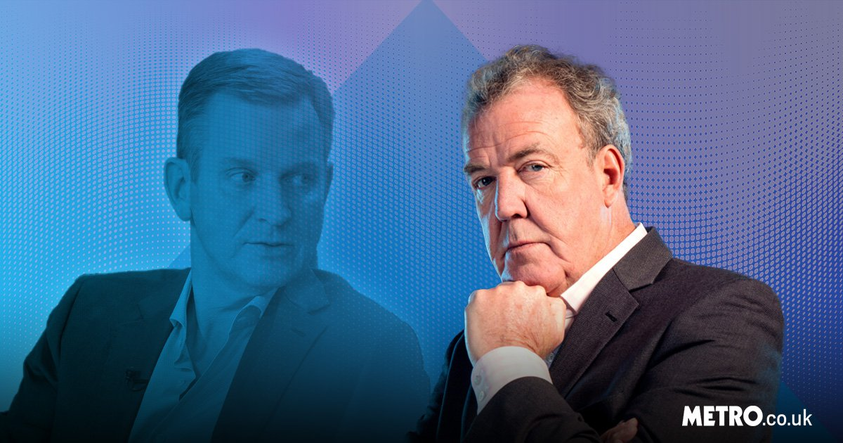 Jeremy Clarkson says cancelling Jeremy Kyle is unfair 'punishment' for 'fat, unintelligent Brexiteers'