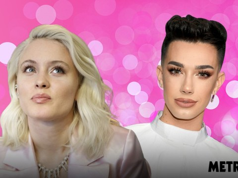 Zara Larsson apologises to James Charles and calls out 'homophobia': 'I believe you have a good heart'