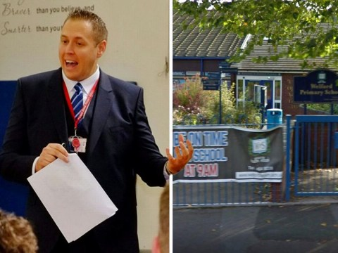 Headteacher sent death threats for teaching children about same-sex relationships