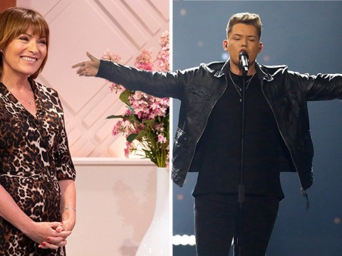 Lorraine Kelly is calling for UK to quit Eurovision after Michael Rice disaster and a lot of people agree