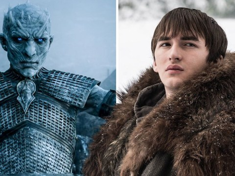 Game of Thrones finale: Isaac Hempstead Wright predicted a very different ending for Bran Stark too
