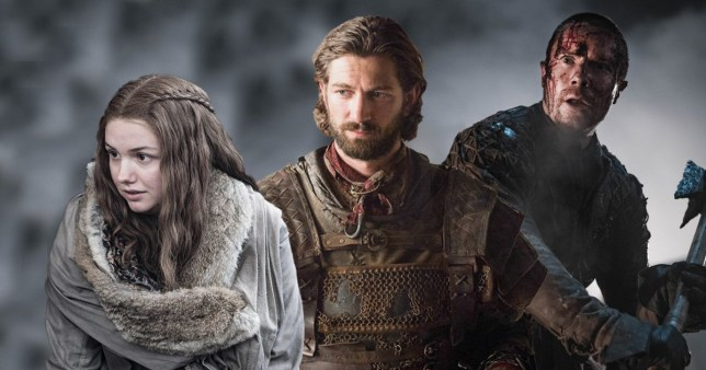 Game Of Thrones Season 8 Finale All The Storylines That