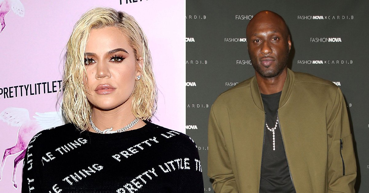 Khlor Kardashian willing to give marriage another try despite cheating heartbreak