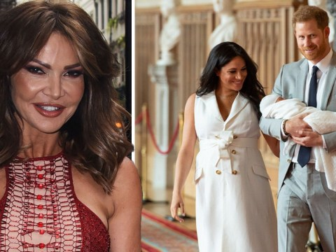Meghan Markle 'ghosted' Lizzie Cundy after several years of friendship meeting Prince Harry