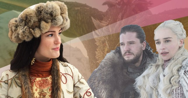 Vikings star Alicia Agneson shades Game Of Thrones finale