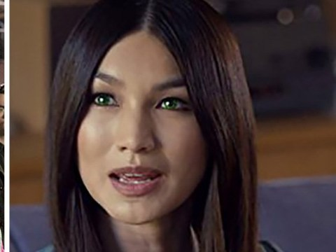 Gemma Chan says goodbye to Humans following its cancellation: 'I feel incredibly lucky'