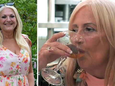 First Dates contestant compares date to Vanessa Feltz and viewers are feeling the cringe
