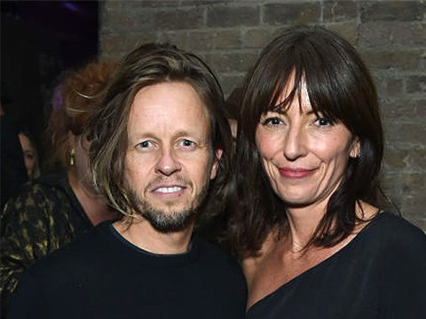 Davina McCall's new romance with Michael Douglas leaves his ex-wife devastated
