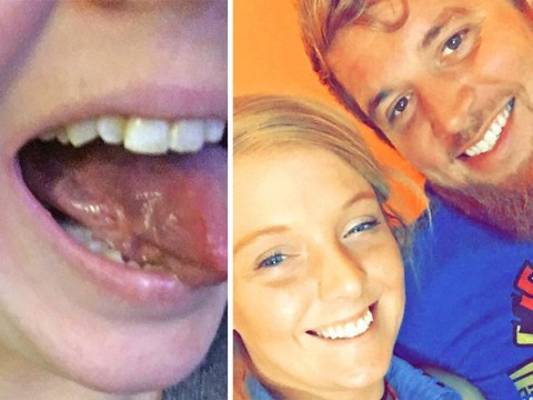 Controlling 'monster' tried to rip out girlfriend's tongue with bare hands