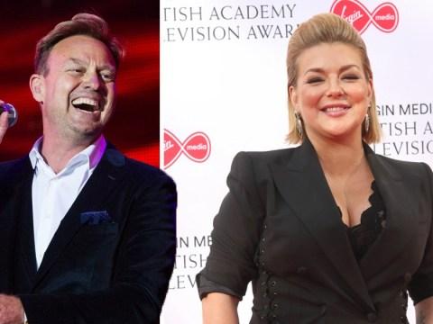 Britain's Got Talent: Sheridan Smith and Jason Donovan to sing Joseph medley during semi-finals