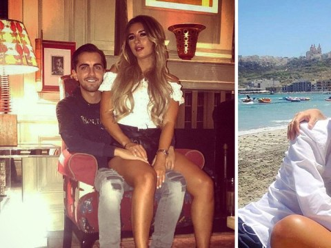 Dani Dyer hits back at trolls as she 'confirms' romance with Sammy Kimmence