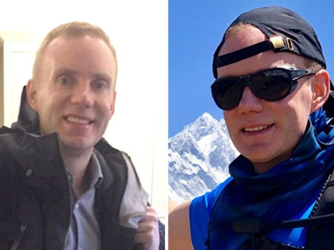 British climber becomes latest to die on overcrowded Mount Everest within a week