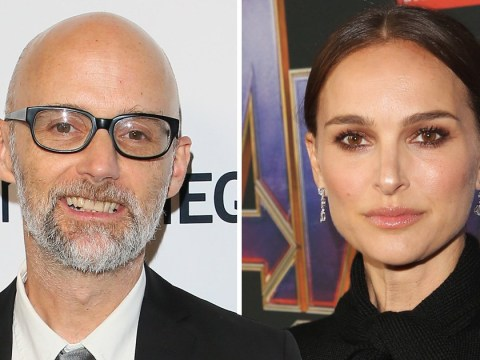 Moby apologises to Natalie Portman for being 'truly inconsiderate' after insisting they had dated