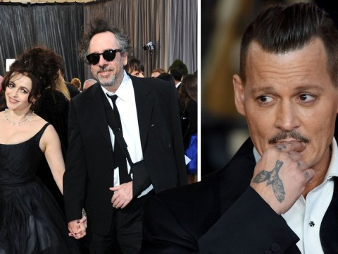 Johnny Depp confronted with 'intervention' by pal Helena Bonham-Carter over Amber Heard drama