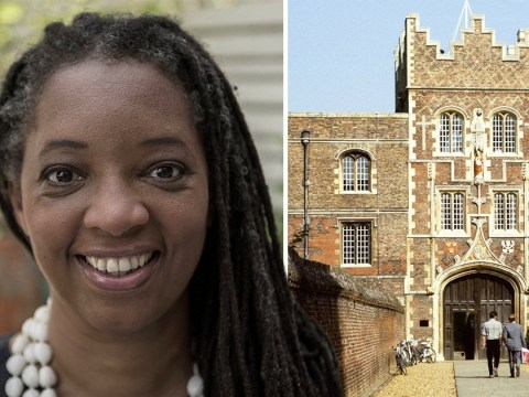 First black woman appointed to lead an Oxbridge college