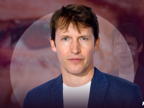 James Blunt says his next album will be the 'saddest' yet because 'misery sells'