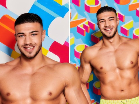 Who is Love Island contestant Tommy Fury – brother, age, height, girlfriend and Instagram account?