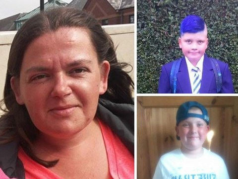 Mum to stand trial accused of murdering two teenage sons