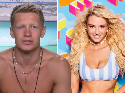 Love Island's Charlie Frederick actually said 'bev' first before Lucie Donlan