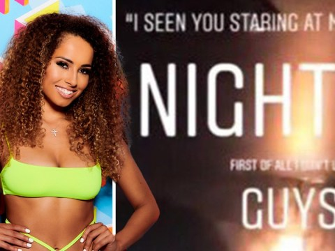 Amber Gill isn't racist but her prejudice towards black men has consequences beyond Love Island