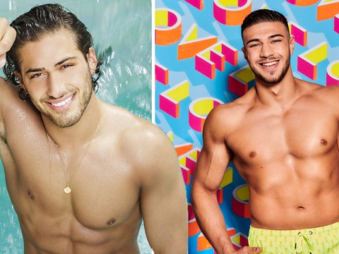 Tommy Fury asked Love Island winner Kem Cetinay for advice before heading off to the villa