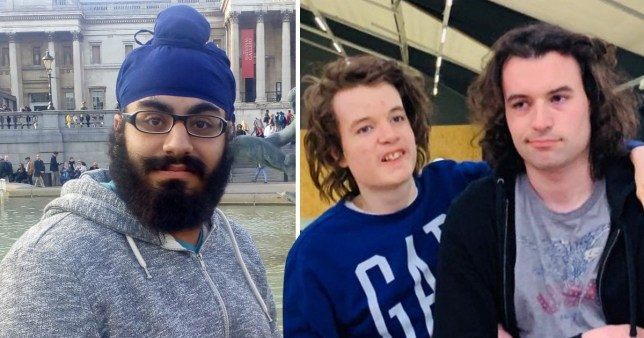 In March there were 2,260 people with autism or learning disabilities in mental health hospitals (Picture: Inder Johar/ Caroline Hopton)