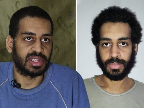 British 'Beatles' jihadi confesses to role in London terror plot