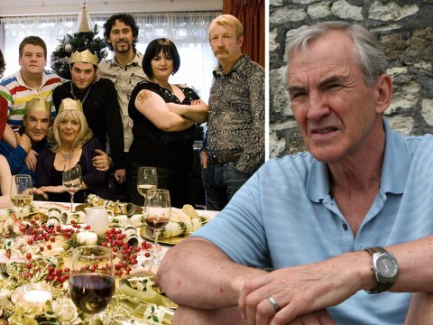 Gavin and Stacey reunion script has already made Larry Lamb weep so prepare for an emotional one