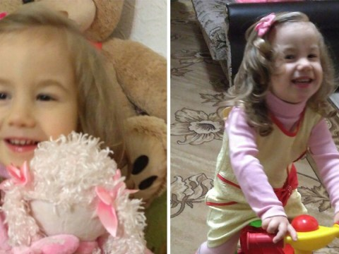 Dad 'killed daughter, 5, before burning her body in oven'