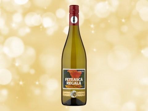 Asda releases super cheap gold award winning wine