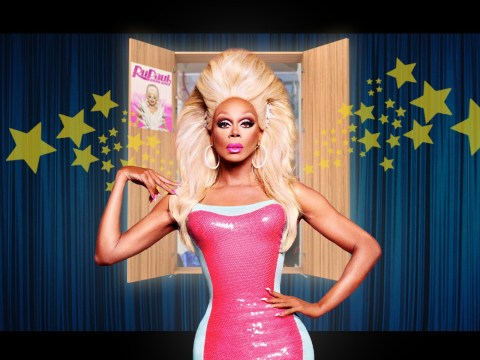 Back Into The Closet: From Ru's three runway gown demands to how sickeningly long they all take to make, all the secrets from RuPaul's Drag Race