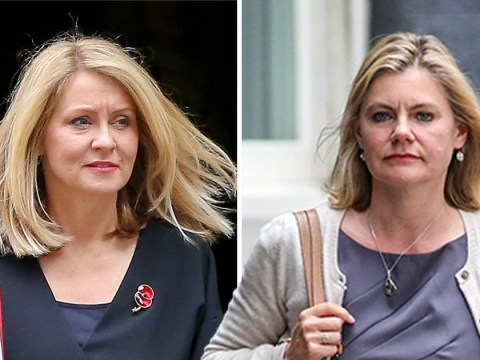 Esther McVey slammed after saying it's right parents can stop LGBT education