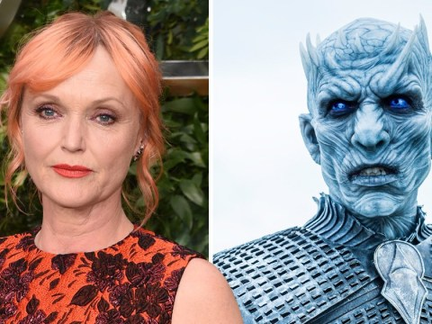 Game Of Thrones prequel Bloodmoon cast: Miranda Richardson gears up to start filming and it can't come soon enough