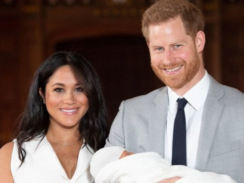 Meghan and Harry plan more renovations to Frogmore Cottage 'to make it perfect for Archie'