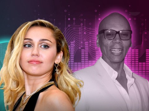 Miley Cyrus teams up with RuPaul and Ghostface Killah on new songs dedicated to drugs and sex