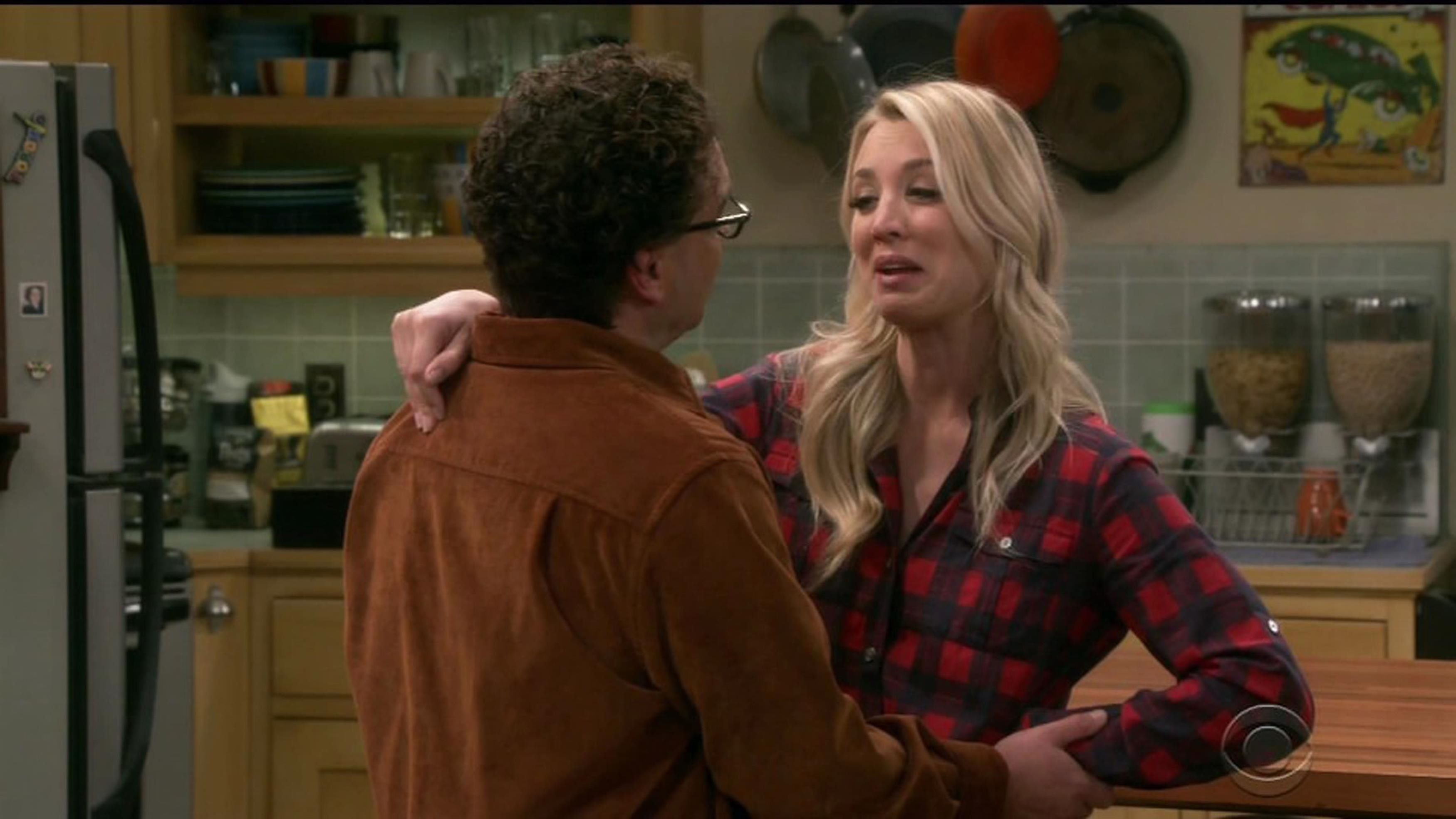 The Big Bang Theory showrunners defend Penny and Leonard's season 12 finale storyline after backlash