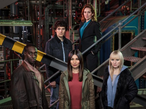 Humans cancelled by Channel 4 after three series