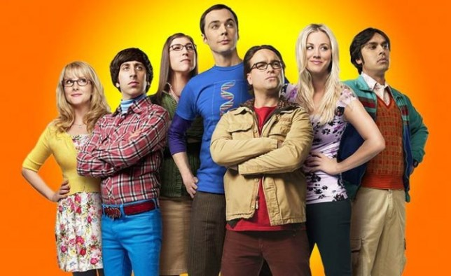 The Big Bang Theory creators on how they sculpted that satisfying season 12 finale