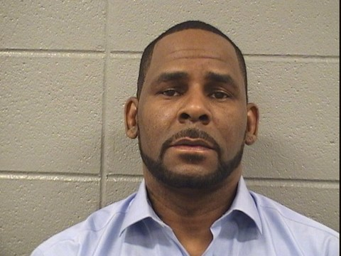 R Kelly charged with 11 new counts of sexual assault