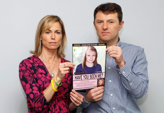New suspect' in Madeleine McCann probe as police 'near to
