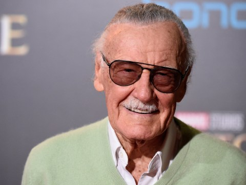 Stan Lee's former manager Keya Morgan is arrested over elder abuse charges