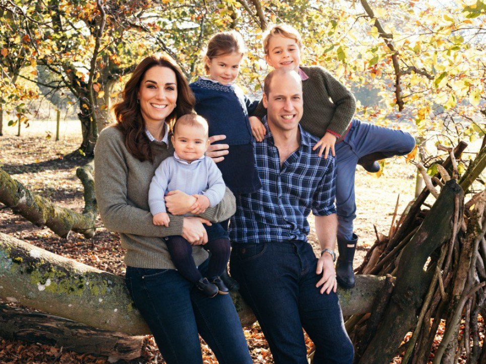 Kate Middleton and Prince William may have a sibling for George, Charlotte and Louis