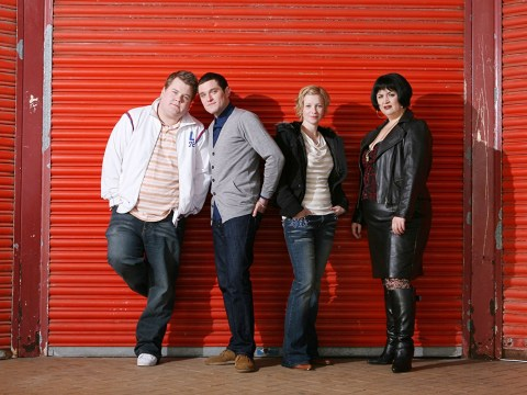 The first reviews for the Gavin and Stacey Christmas special are in… and it's lush