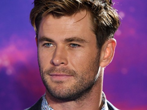 Chris Hemsworth to put down Thor hammer to take a year off work after Avengers: Endgame and Men In Black